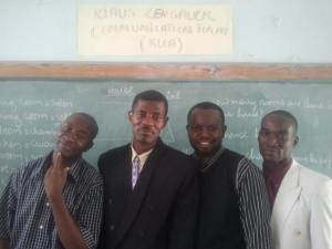 shester and other teachers